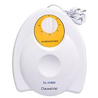 Озонатор бытовой для воды и воздуха 20Вт белый GL-3188A АСКО-Укрем