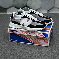 Мужские кроссовки New Balance 327  \ Нью Беленс 327 \ Чоловічі кросівки Нью Беленс 327