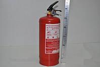 Огнетушитель ВП-2 – безопасность вашего автомобиля прежде всего, манометр