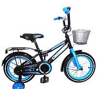Детский велосипед ROCKY CROSSER-13 - 16 дюймов, фото 1