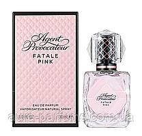 Agent Provocateur Fatale Pink Парфюмированная вода 30 ml.