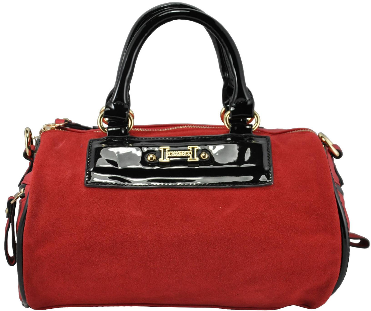 Женская сумка 68-26 красная