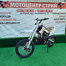 Питбайк BSE PH10D 125, фото 2