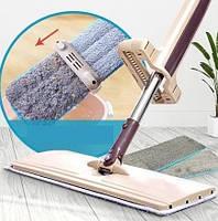 Швабра лентяйка с отжимом Spin Mop Cleaner 360, швабра для пола, фото 2