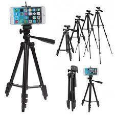 Штатив для камеры и смартфона Photo Tripod 3120 35-104 см , трипод тренога для смартфона