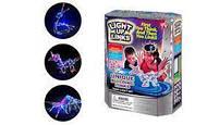 Светящийся конструктор Light up links 158 деталей, конструктор линкс, конструктор для детей, НОВИНКА, фото 4