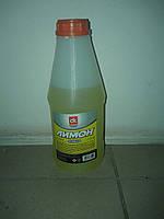 Омыватель стекла зимний лимон -20 1л ДК