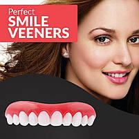 Виниры для зубов Perfect Smile Veneers, отбеливание зубов, вставные зубы, фото 3