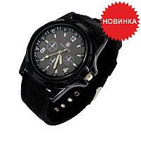 Армейские часы Swiss Army, мужские часы, часы military, военные часы, фото 4