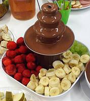 Шоколадний фонтан для фондю Chocolate Fountain, фото 7