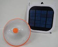 Лампа на солнечной батарее GDLight GD-5002B, светодиодная лампа, GDLight GD-5002B