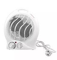 Тепловентилятор А-Плюс Heater-2124, потужність 2000 Ват, площа 22 м. кв/м, дуйка, повітряний обігрівач, фото 2