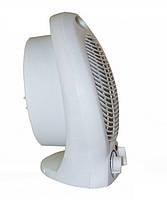 Тепловентилятор А-Плюс Heater-2124, потужність 2000 Ват, площа 22 м. кв/м, дуйка, повітряний обігрівач, фото 3