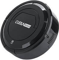 Розумний пилосос робот Clean Robot YSD з сенсорною кнопкою акумуляторний для Вашого будинку   Original, фото 6