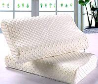 Ортопедическая подушка Comfort Memory Pillow с памятью для здорового и крепкого сна   Original, фото 4