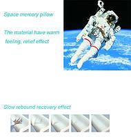 Ортопедическая подушка Comfort Memory Pillow с памятью для здорового и крепкого сна   Original, фото 5