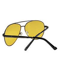 Очки антибликовые Pro Acme, автомобильные очки от бликов, очки авиаторы, фото 2