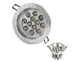 LED Светильник потол. 7W тепл. (R999/7W WW) (TL30053)