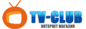 Интернет-магазин  «TV-Club»