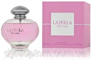 Женский парфюм La Perla Divina 80мл