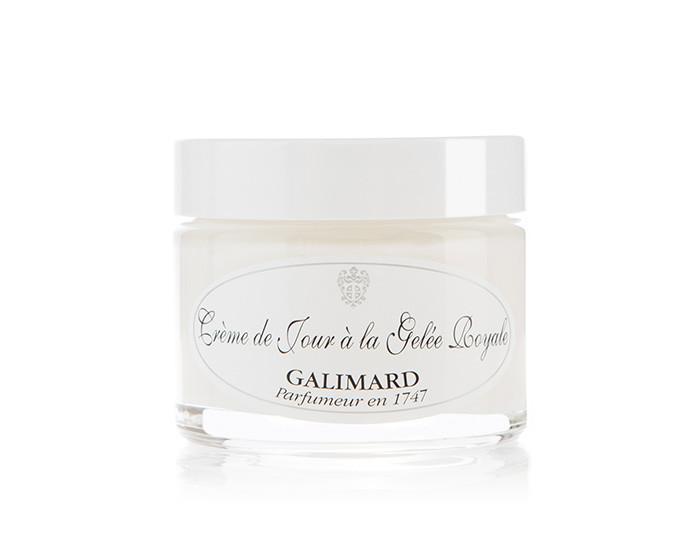 Galimard Day Cream with Royal Jelly (денний крем з маточним молочком)