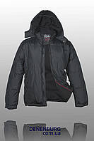 Куртка зимняя мужская OSSO 43, фото 1