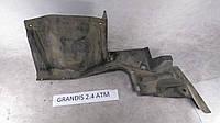 Защита моторного отсека правая Mitsubishi Grandis 5370A286