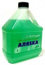 Омыватель стекла хвойный -20 1л Аляска
