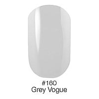 Гель-лак Naomi №160 Grey Vogue 12 мл