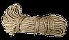 Канат сизальовий Ø 8,0 мм * 50 м