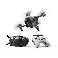 Квадрокоптер DJI FPV Combo