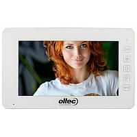 Видеодомофон Oltec LC-72 touch