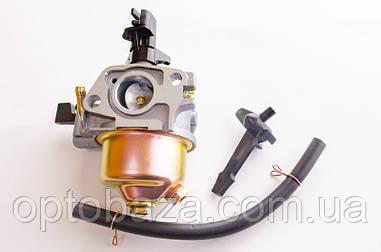 Карбюратор (592236, 550 Series, 127cc) для двигателя Briggs & Stratton