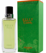 Женский парфюм Hermes Kelly Caleche Green 100мл