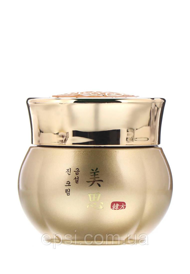 Омолаживающий крем для лица Missha Misa Geum Sul Rejuvenating Cream, 50 мл