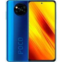Xiaomi Poco X3 NFC Blue/ Новый/ С Гарантией от Магазина