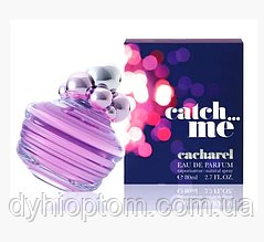 Женский парфюм Cacharel Catch Me 80мл