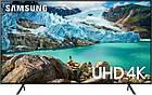 Телевізор 55 дюймів Samsung UE55RU7179 (4K / Tizen 5.0 /Smart TV / 4 ядра / T2 S2 / Bluetooth), фото 2