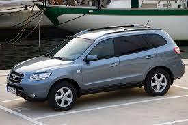 Комплект автоковриков EVA для Hyundai Santa Fe