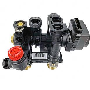 Триходовий клапан Saunier Duval Themaclassic, Combitek S1020800