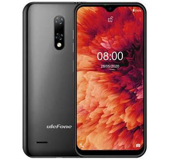 Смартфон Ulefone Note 8P 2\16Gb Black