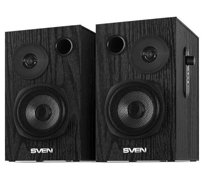 Колонки акустические Sven SPS-580 Black