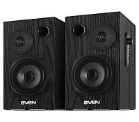 Колонки акустические Sven SPS-580 Black, фото 1