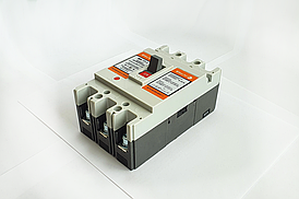 Автоматический выключатель ElectrO ВА77-1-125 3 полюси  050А  10In (8-12In) Icu 35кА  Ics 22кА 400В