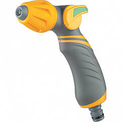Пистолет-распылитель, регулируемый, эргономичная рукоятка Palisad Luxe