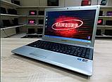 Ігровий Ноутбук Samsung RV515 + Radeon 2Gb + Гарантія, фото 3