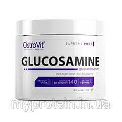 OstroVit Глюкозамин 100% Glucosamine (210 g)