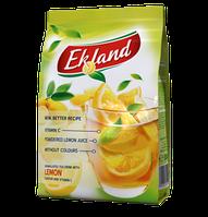 Чай розчинний гранульований з лимоном Ekland Lemon 300 г.