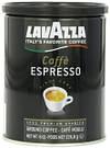 Итальянский молотый кофе арабика Lavazza Espresso ж/б 250г, фото 5