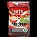 Чай Пості мадрас Posti zielona madras 80g 10шт/ящ (Код : 00-00005801), фото 2